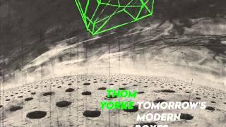 Thom Yorke - Guess again (Tomorrow's Modern Boxes)