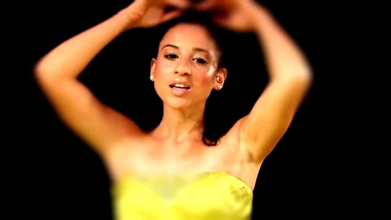 Priscilla Star Diaz 2014