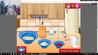 Прохождение игры Кухня  сары