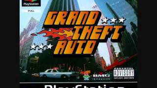 Grand Theft Auto - Track 1 (Title Track)