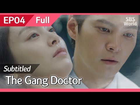 [CC/FULL] The Gang Doctor(Yong-pal) EP04 | 용팔이