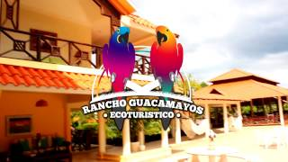 Rancho Guacamayo Spot 1080p