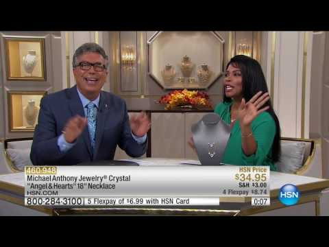 HSN | Michael Anthony Jewelry 09.08.2016 - 02 AM