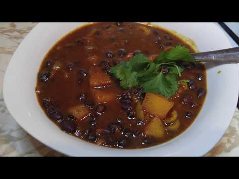 how-to-make-black-beans