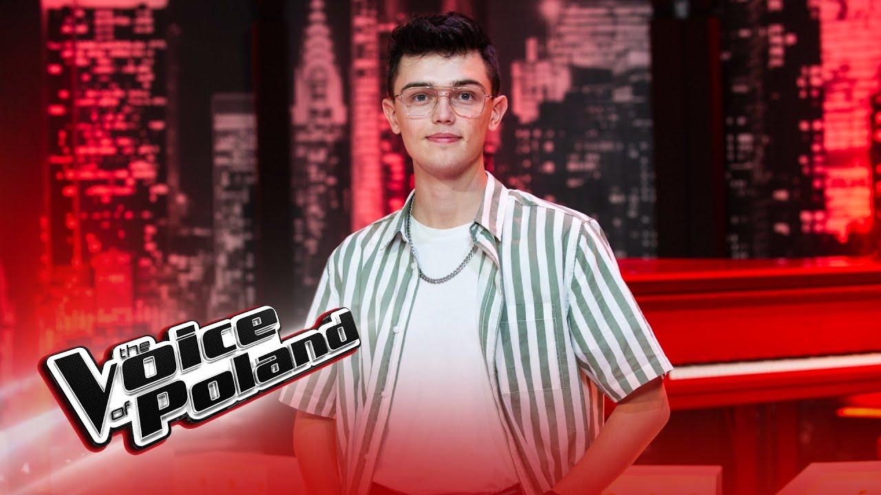 The Best Of! Wiktor Zwierzyński - The Voice of Poland 12