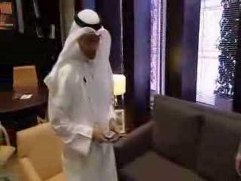 Mohammed Ali Al Abaar Dubai UAE محمد على العبار Part 1