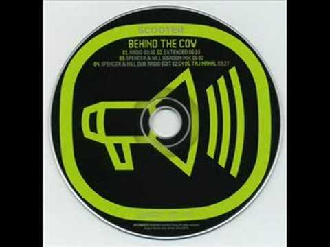 Scooter - Behind The Cow (Spencer & Hill Bigroom Mix)
