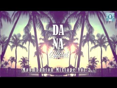Dj Dana Official - Moombahton Mixtape Vol.2