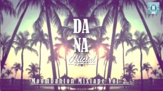 Dj Dana Official - Moombahton Mixtape Vol.2 thumbnail
