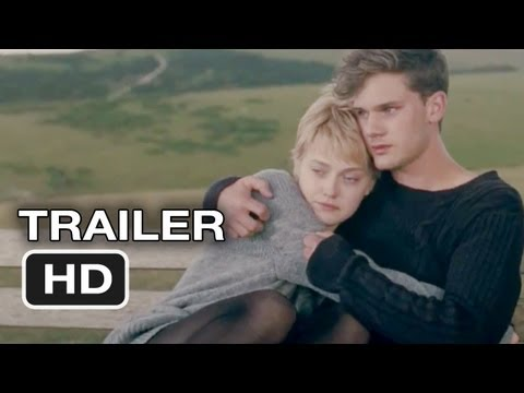 Random Movie Pick - Now Is Good Official Trailer #1 (2012) Dakota Fanning Movie HD YouTube Trailer