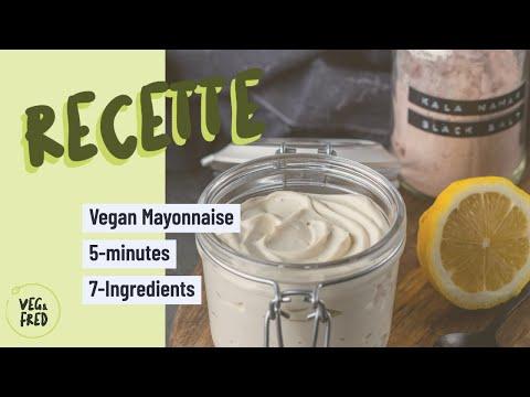 vegan-mayonnaise-|-sans-huile-&-sans-gluten-|-rapide-et-facile