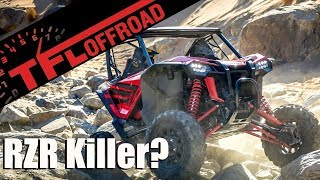 Breaking News: 2019 Honda Talon Revealed - Here Are the Specs for Honda's RZR Fighter!