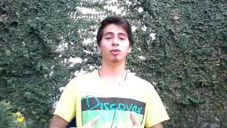 Emir Salazar | Proyecto Iris: El por qué y las 3 etapas
