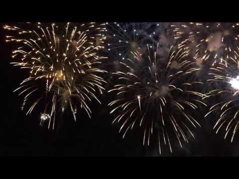 ARLINGTON PARK GRAND FINALE 2016
