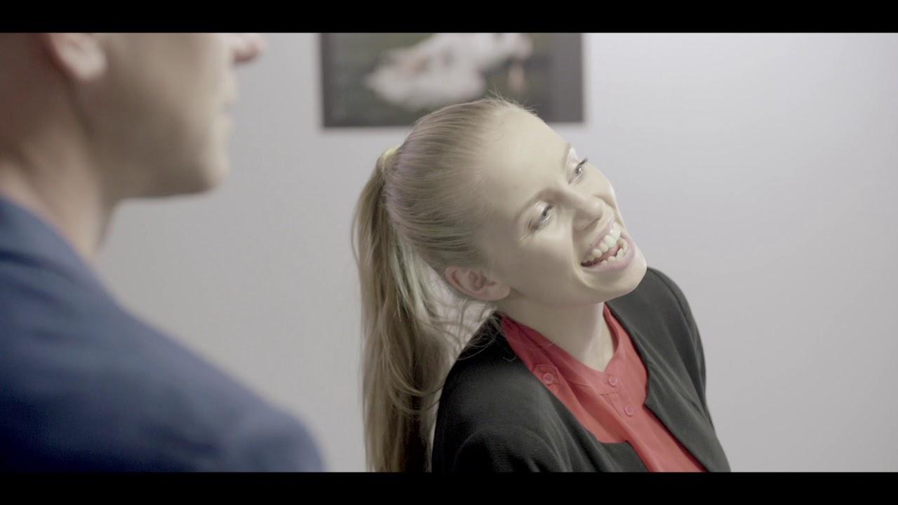 Silja Acting Reel
