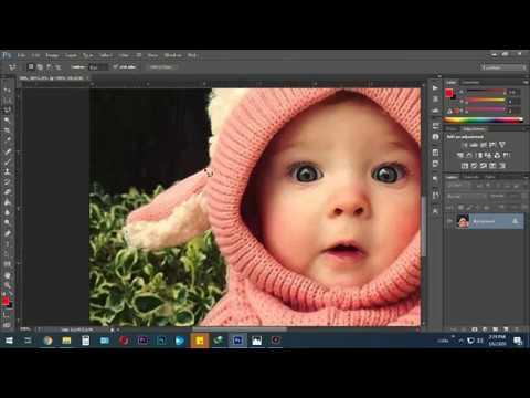Cara Mudah Ganti Background Foto Menggunakan Adobe ...