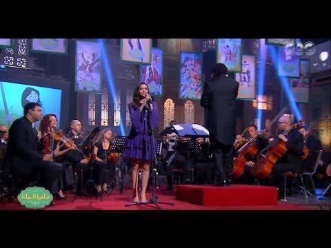 Carmen Suleiman (Arabic Moana) - Interview + Disney Medley