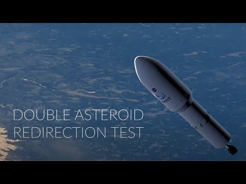 DART, NASA's First Planetary Defense Test Mission