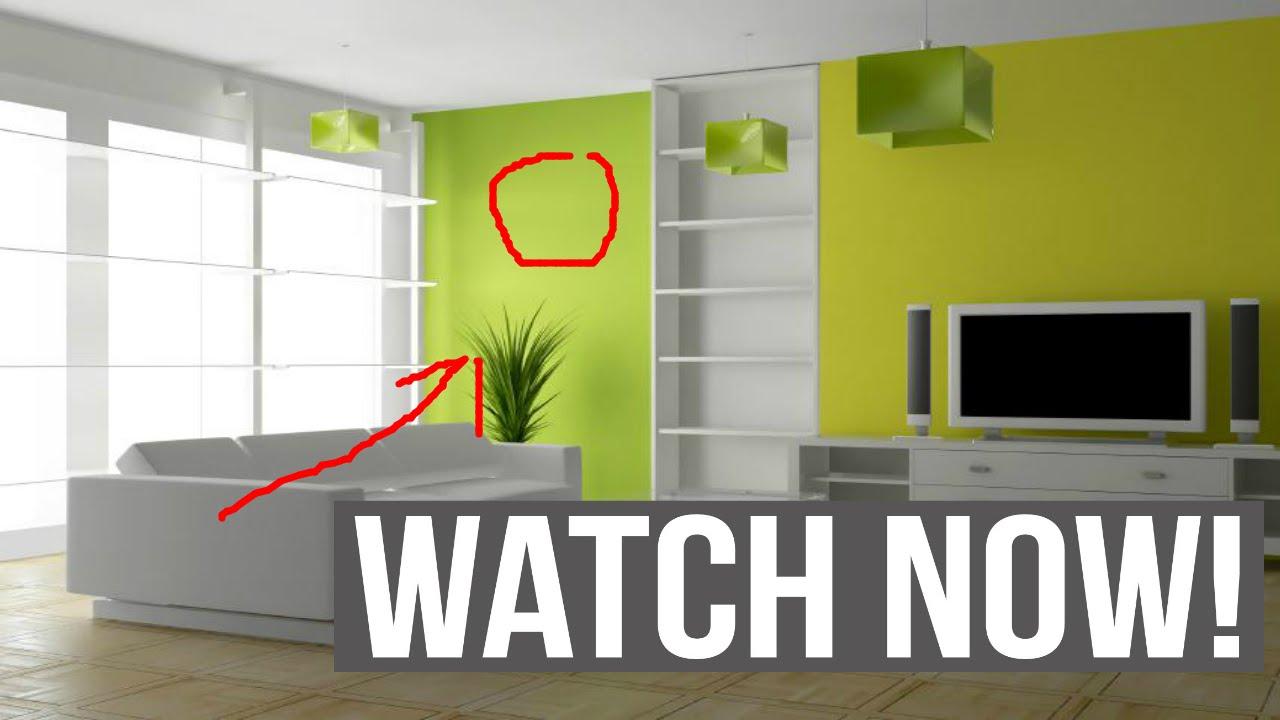 Interior paint color schemesYouTube