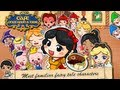 Cafe Once Upon A Time Official Trailer