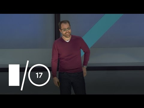 Background Check and Other Insights into the Android Operating System Framework (Google I/O