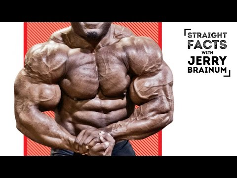Carbs And Bodybuilding: Everything You Need To Know   Straight Facts With Jerry Brainum