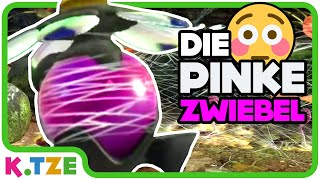 Wie kommen wir zur Zwiebel? 🤔😔 Pikmin 3 Deluxe Switch | Folge 9
