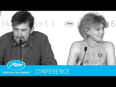 MIA MADRE -conférence- (vf) Cannes 2015
