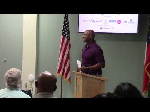 David Gilliard - Valdosta School Board Candidate