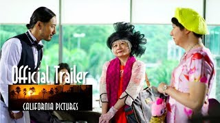 Million Loves in Me 寵我 | Official Trailer | California Pictures