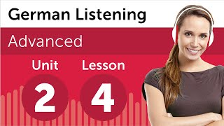 German Listening Practice - Getting To The Airport In Germany