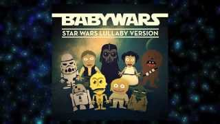 "08 - Princess Leia's Theme (Lullaby Version) [From ""Star Wars, Episode IV: A New Hope""]"