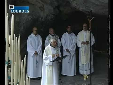 Santo Rosario -Misteri Luminosi-