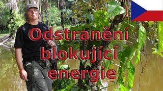 Petr Chobot   Odstranění Blokující Energie