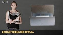 Dachlatten alleine anbringen - Dachdecker entwickelt cleveren Halter