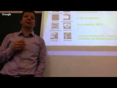 MRIS Hangout #2: Open Knowledge_Policy Assignment