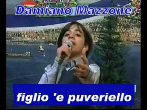 FIGLIO 'E PUVERIELLO