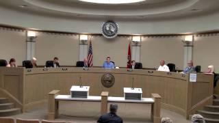 April 13, 2017  East Ridge City Council Meeting