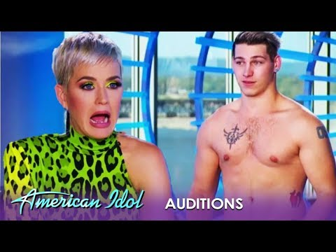It's A NO! The Judges REJECT These Auditions | American Idol 2019