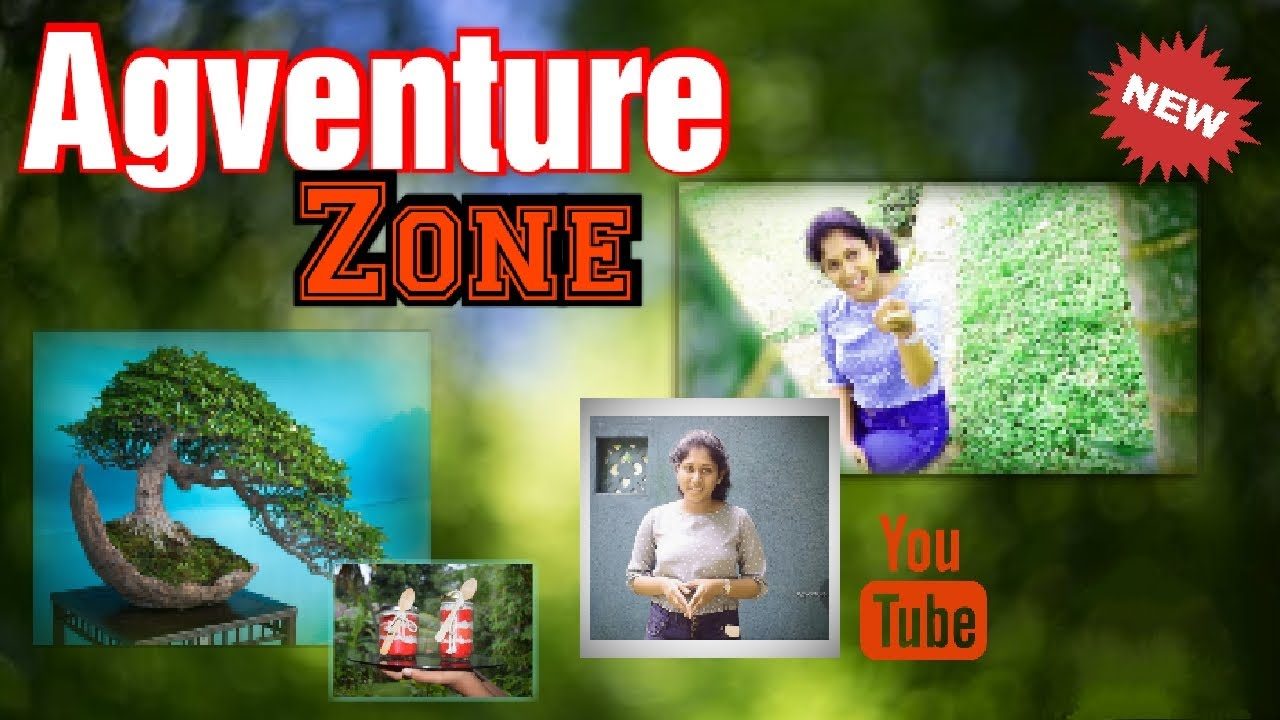 Agventure Zone Introduction Youtube