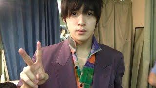 上遠野太洸(かとおのたいこう)は、1992年10月27日生まれ。日本の俳優...