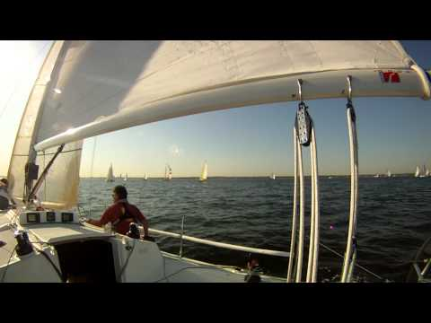 Intercollegiate Offshore Regatta v.2