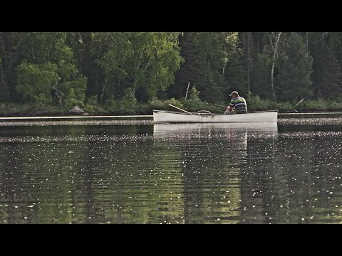 Mn Boundary Waters 2018