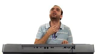 - تمرين مهم جدا : همهمة لتحضير وتحمية الصوت قبل الغناء والفوكاليز همممم hummm