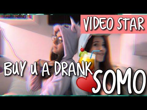 """""""SoMo – Buy U a Drank """" Fan Video"""
