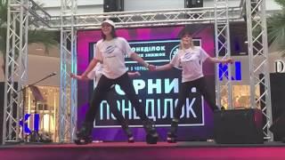 Kangoo Jumps Club Chernigov(Новая разновидность аэробики г Чернигов тел 0636878525., 2016-05-24T09:50:52.000Z)