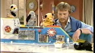 The Sooty Show - Cuddly Toys (full)