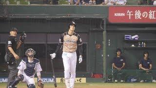 鳥肌! 北海道日本ハムファイターズ 大谷翔平が完璧な当たりに歩いて打球の行方を確認(この日2本目の第7号)【Los Angeles Angels , Shohei Ohtani  batting】