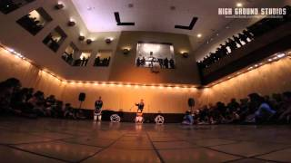 Hoop Dancers at the Autry Museum of Western Heritage Part 1