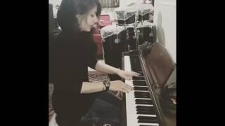 Negar Moazzam Musician